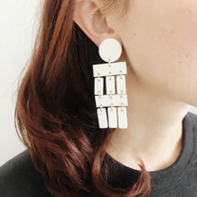 Load image into Gallery viewer, Secret Society Exclusive // Emily Earrings