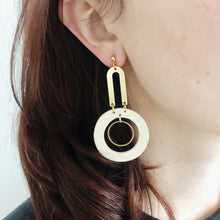 Load image into Gallery viewer, Secret Society Exclusive // Savannah Earrings