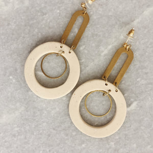 Secret Society Exclusive // Savannah Earrings