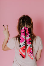Load image into Gallery viewer, Luscious X Jason Naylor Furoshiki Scarves