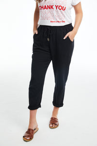 Perfect Slouch Pant