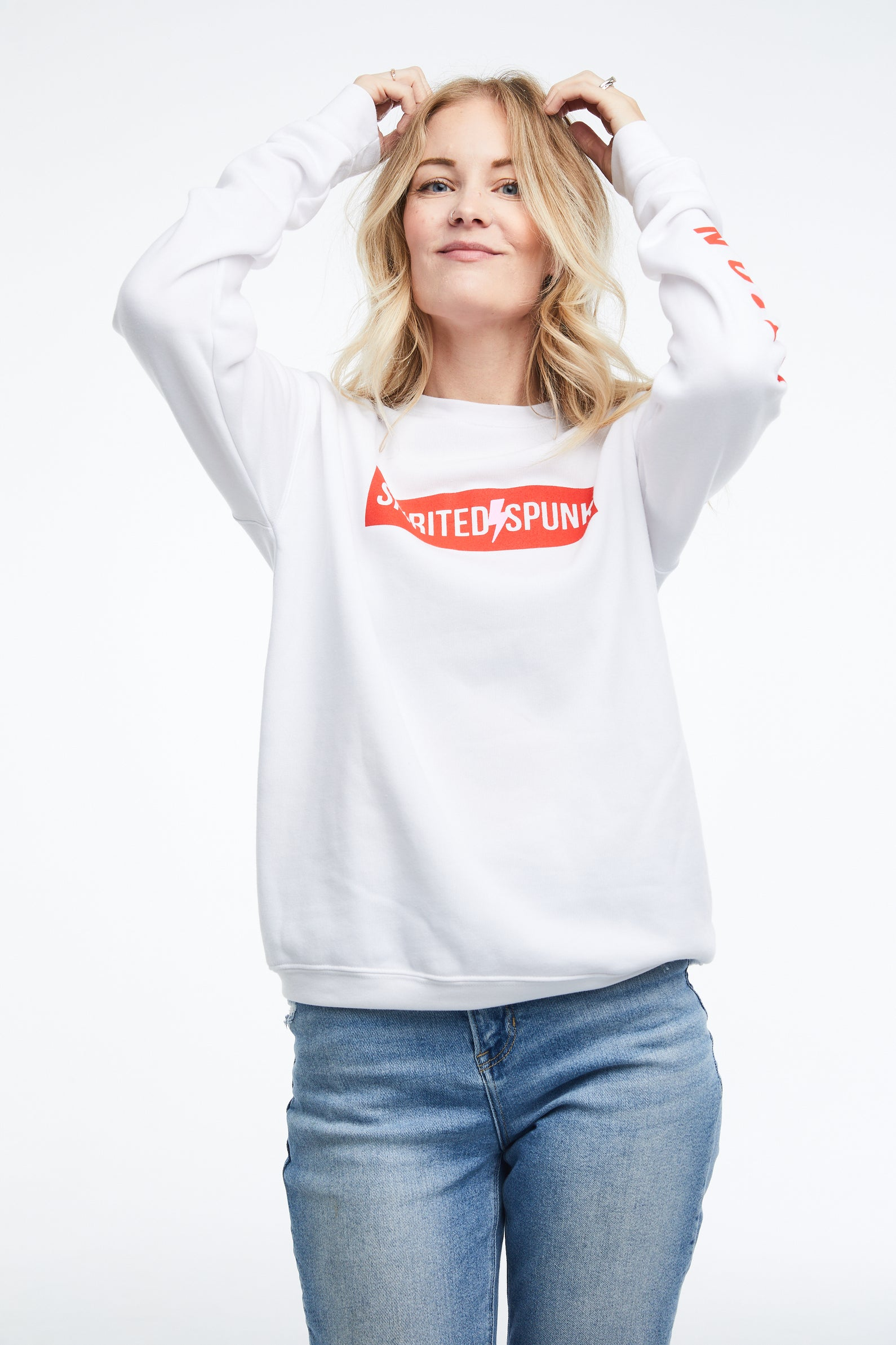Gumption Sweatshirt
