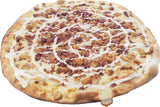 COMING SOON!!!   Half-Baked Pizza