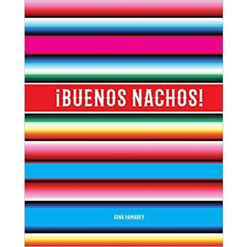 Buenos Nachos by Gina Hamadey - The Red Lark Shop