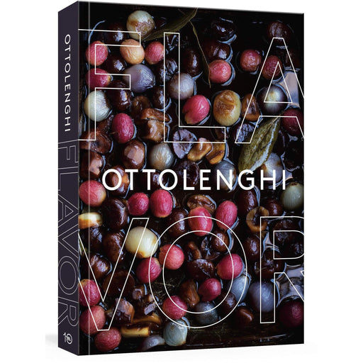 Flavor by  Yotam Ottolenghi - The Red Lark Shop