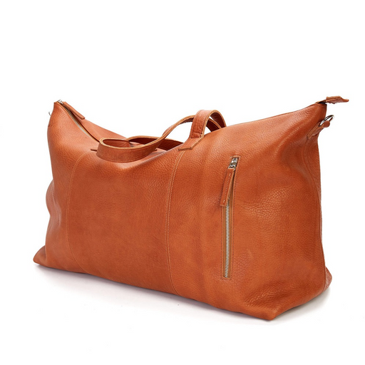 Cedro Weekender Bag - The Red Lark Shop
