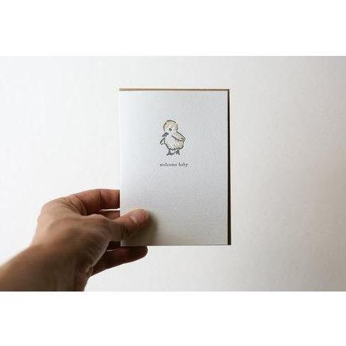 Baby Duckling - The Red Lark Shop
