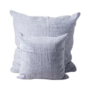 Washed Linen Pillow