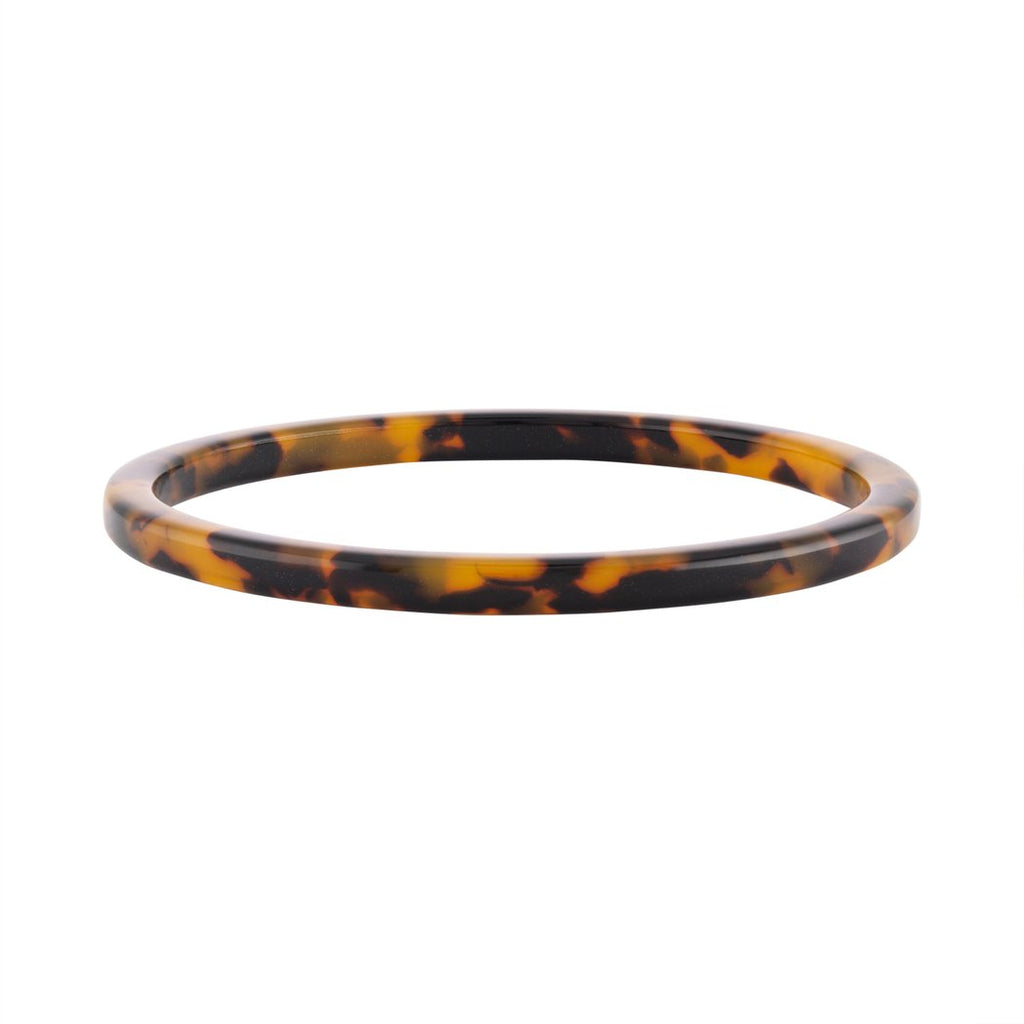 Thin Bangle - The Red Lark Shop