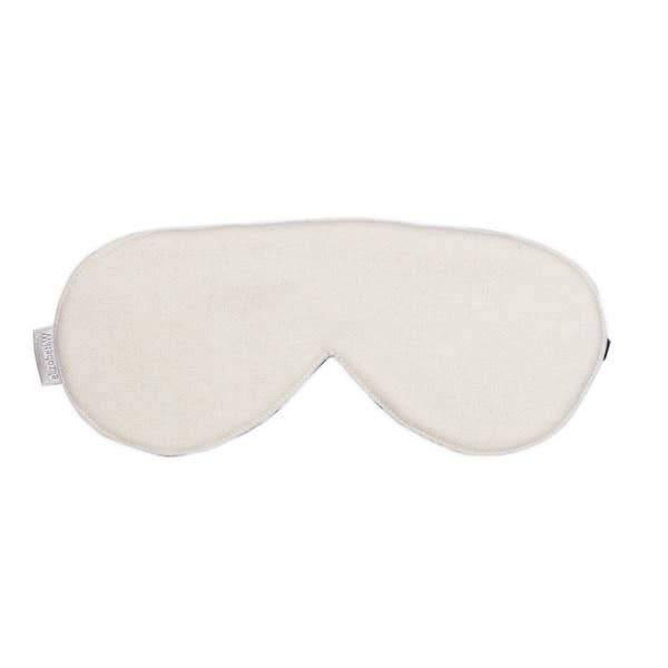 Linen Sleep Mask - The Red Lark Shop