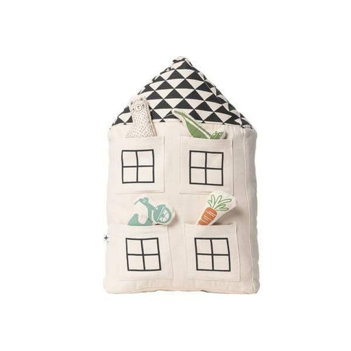 House Pillow - The Red Lark Shop