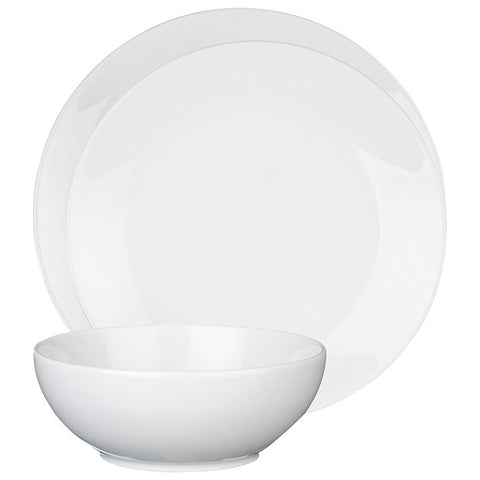 House by John Lewis Coupe Tableware 12 Piece  sc 1 st  Tableware u2013 ITTC & Tableware u2013 ITTC