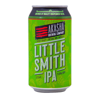 Akasha Little Smith IPA