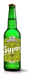 2 Brothers - Gypsy Pear Cider