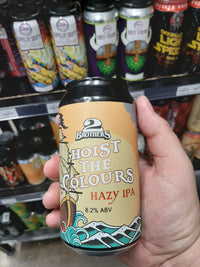 2 Brothers - Hoist the Colours IPA