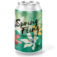 Bright - Spring Fling Pale Ale