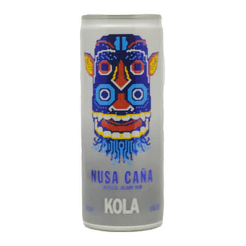 Nusa Cana Rum - Spiced Kola & Asian Lime