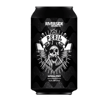 Riverside - Peril - Imperial Stout
