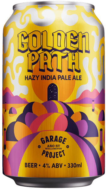 Garage Project - Golden Path