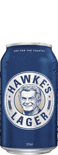 Hawke's - Lager