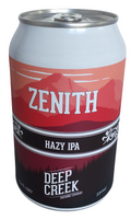 Deep Creek - Zenith Hazy IPA