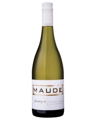 Maude Nz Pinot Gris 750ml