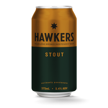 Hawkers - Stout