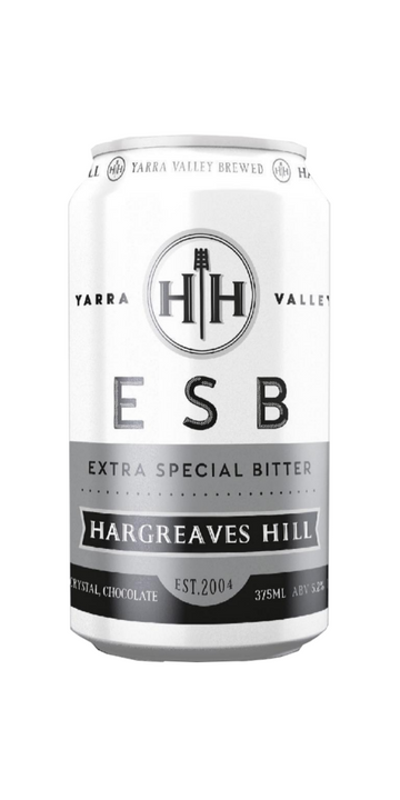Hargreaves Hill - ESB