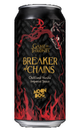 Moon Dog - Breaker of Chains GoT - Chilli & Vanilla Imperial Stout