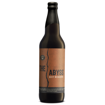 DESCHUTES 2017 The Abyss Reserve 650mL