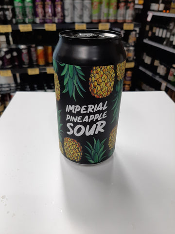 HOPE Imperial Pineapple Sour 7% 375ml Can