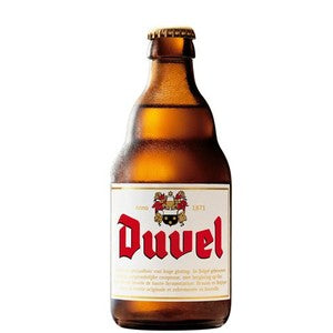 Duvel Golden Ale 8.5% 330ml