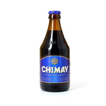CHIMAY Blue Label 9% 330mL
