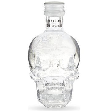 CRYSTAL HEAD Vodka Minature 50mL