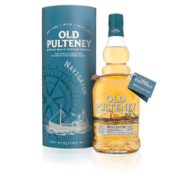 OLD PULTENEY Single Malt 700mL