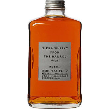 NIKKA from the Barrel Whisky 51.4%  500mL