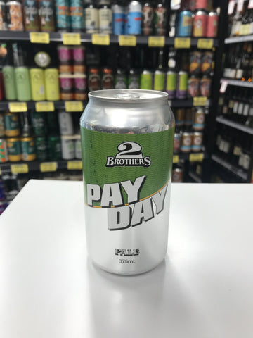 2 Brothers - Pay Day Pale