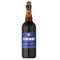 CHIMAY Blue Label 9% 750mL
