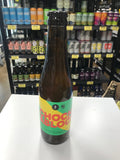 BRUSSELS & SIREN Collab Chock Ablock Double NEIPA 7.5% 330ml