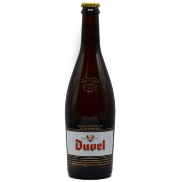 DUVEL Golden Ale 8.5% Btl 750mL