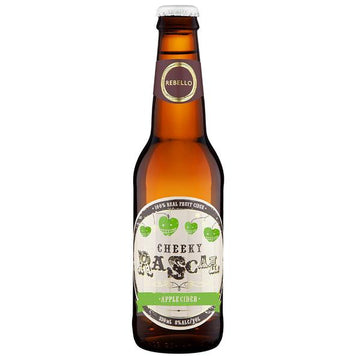 CHEEKY RASCAL Apple Cider 8% Btl 330mL