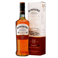 BOWMORE 15 Year Old Sherry Cask Islay Single Malt 700mL