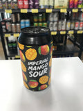 HOPE BREWHOUSE Imperial Mango Sour 7.0% 375ml