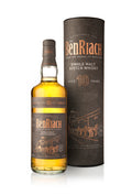 BENRIACH Single Malt 10 YO 700mL