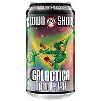 Clown Shoes - Galactica DIPA 473ml