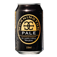MORNINGTON PALE 4.7% CAN 330ML