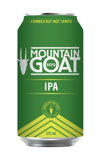 Mountain Goat Ipa