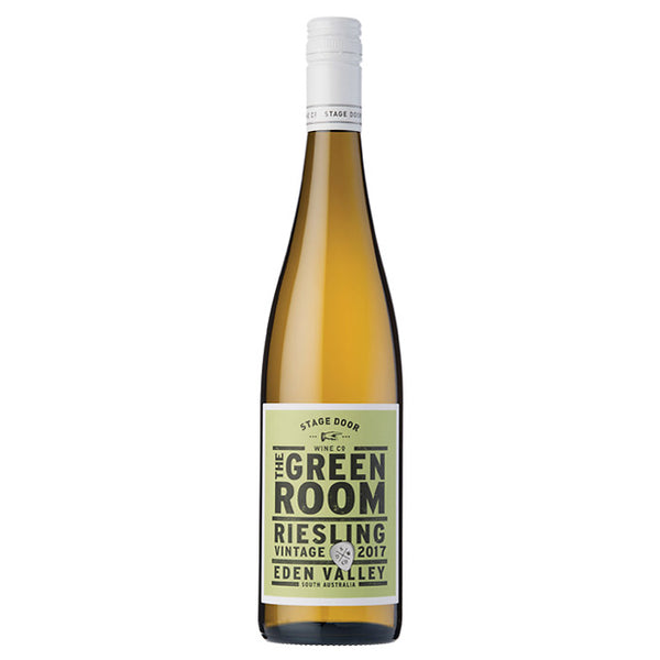 Stage Door The Green Room Riesling