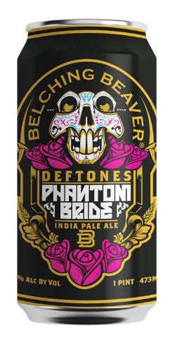 Belching Beaver Phantom Bride (Black CAN)