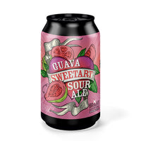 Bright Guava Sweetart Sour